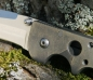 Crawford Knives Kasper Perfigo Folder, Titan-Framelock