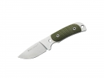 Real Steel Hunter 165 Green Jagdmesser