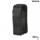 Maxpedition AGR SES Single Sheath Pouch Black