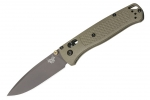 Benchmade 535GRY-1 - BUGOUT Ranger Green