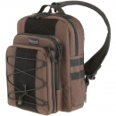 Maxpedition Duality Backpack, dark brown