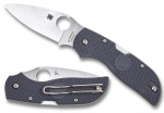 Spyderco C152PGY Chaparral, FRN Gray