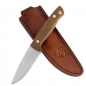 Mobile Preview: Condor MAYFLOWER KNIFE mit Walnußgriff, Jagdmesser