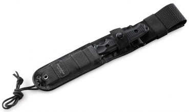 Benchmade 140BK NIMRAVUS, MOLLE SHEATH