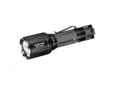 Fenix TK25Red red and white LED Flashlight