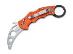 Fox Knives Karambit 599 XT, Karambit - Trainerversion