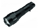 de.power LED Taschenlampe, Cree-LED, 271 Lumen